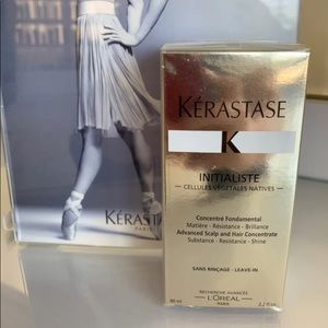 Kerastase Initialiste Haie & Scalp Concentrate
